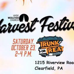 2021 Harvest Fest