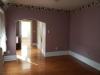 Spacious rooms