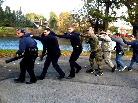 Tactical Entry II 10-26-14
