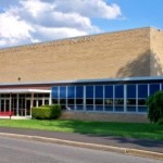 Clearfield Middle School (GantDaily File Photo)