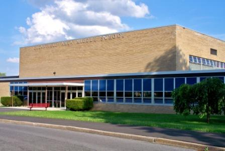 CASD Reorganizes, Takes Action on Former Middle School Demolition and Hears Financial Results