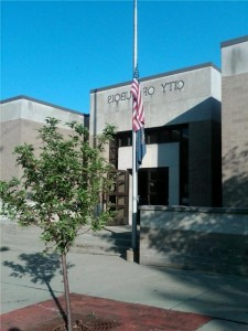 DuBois City Lifts Water Restrictions