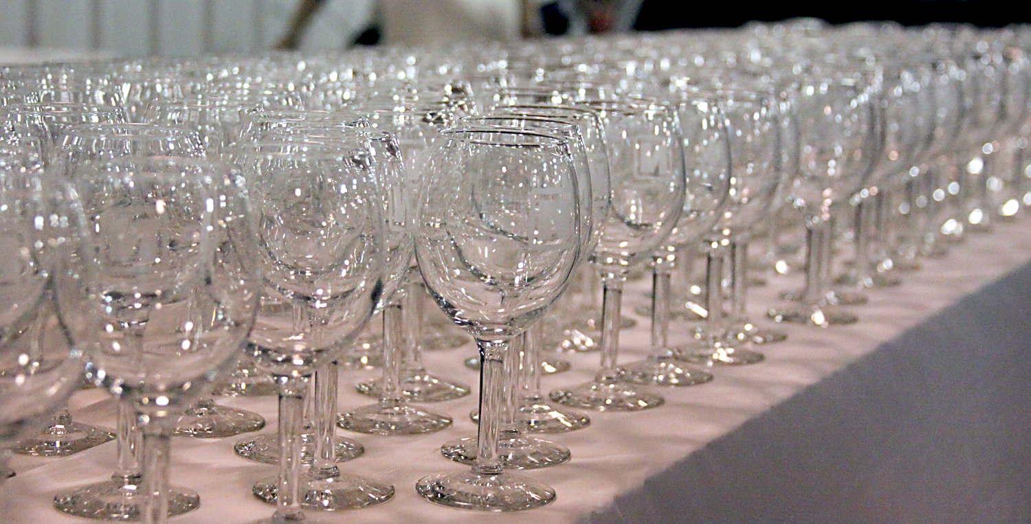 Groundhog Trail Wine Festival Draws Packed House