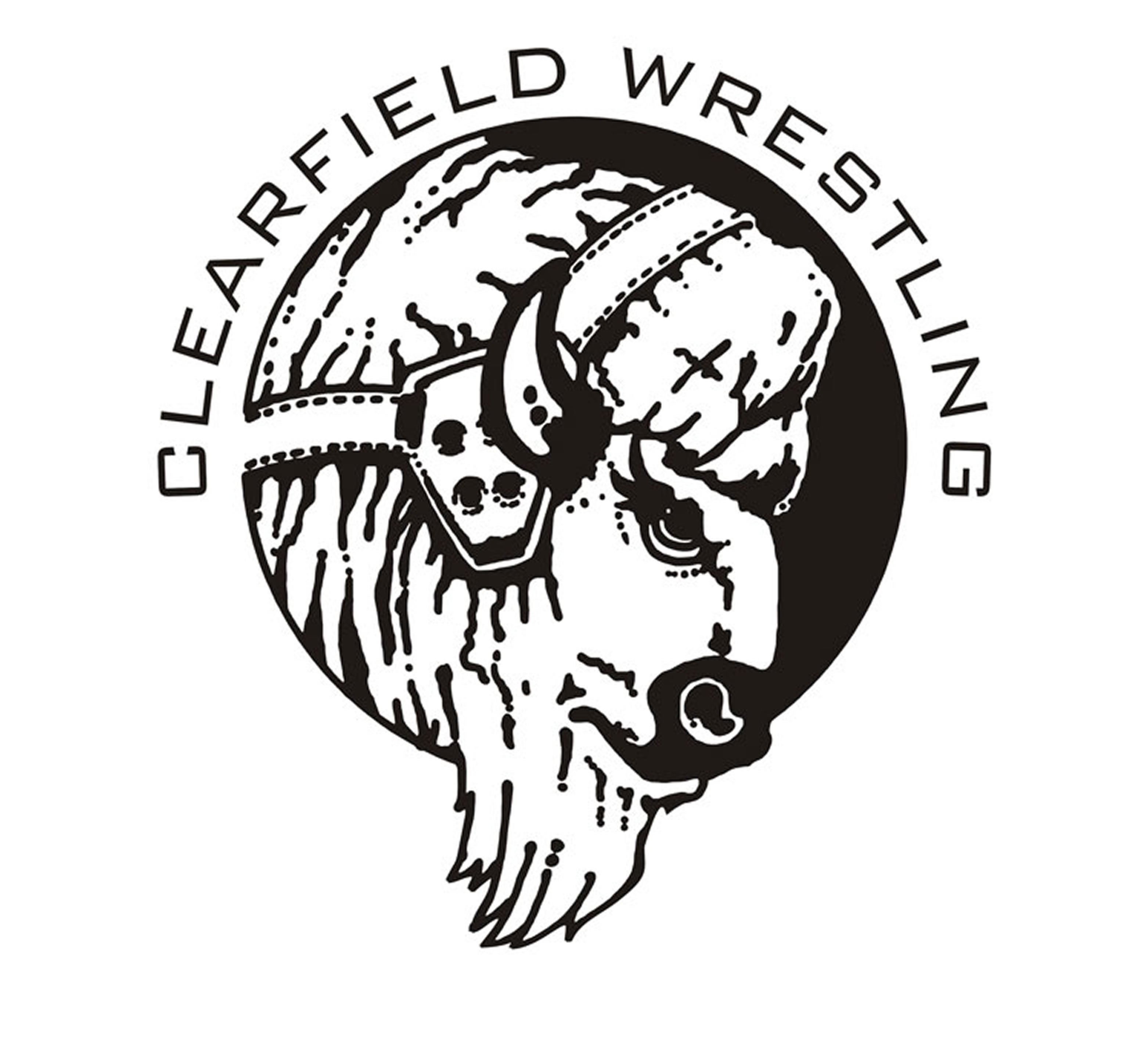 Clearfield Bison Tied for 7th After Day One at Top Hat Tourney; Cline, Ogden Reach Semis