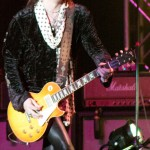 Tom Keifer of Cinderella. (Steven McDole)