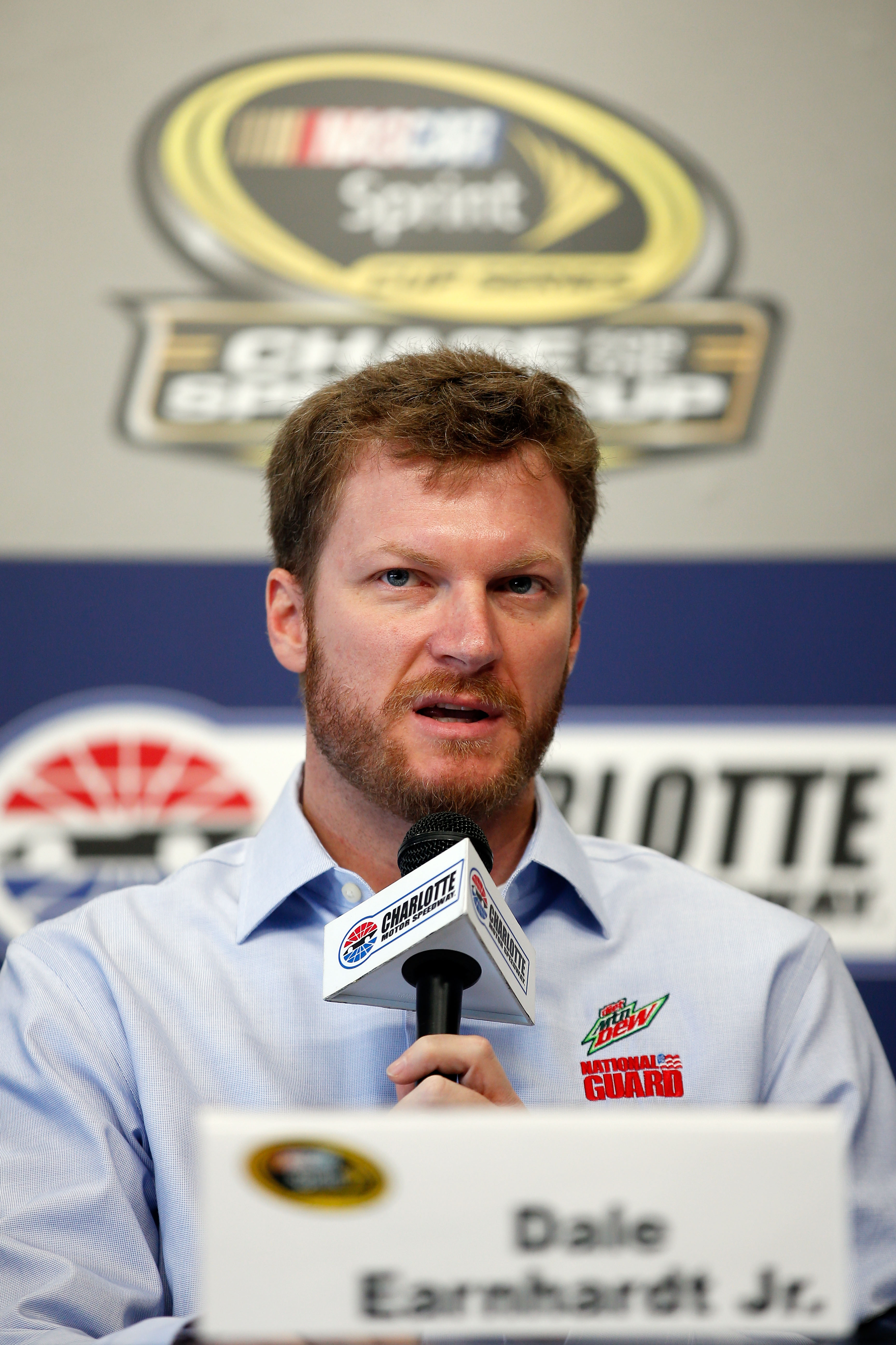 Parks Pit Report:  BREAKING NEWS-Dale Earnhardt Jr. Out till 2017