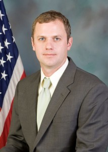 State Rep. Tommy Sankey (Provided photo)