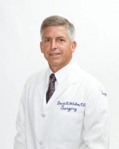 David Arbutina, M.D./, FACS, Medical Director, the Breast Cancer & Women's Health Institute of Central Pennsylvania (Provided photo)