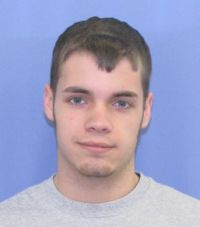 Fugitive of the Week: Jarred David Peters (Provided photo)