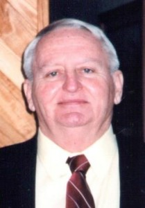 Obituary Notice: Robert R. Swatsworth (Provided photo)
