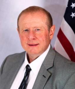 Wesley B. Thurston  (Provided photo)