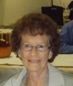 Obituary Notice: Margaret L. 'Peggy' Schenk (Provided photo)