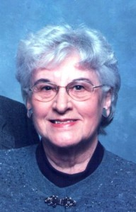 Obituary Notice: Joanne M. Giffin (Provided photo)
