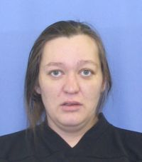 Fugitive of the Week: Shannon Jones (Provided photo)