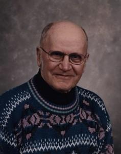 Obituary Notice: Arden E. Read (Provided photo)