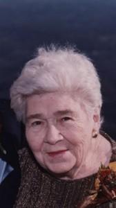 Obituary Notice: Mabel Marie Maines (Provided photo)
