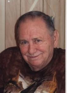 Obituary Notice: Burton C. Rauch (Provided photo)