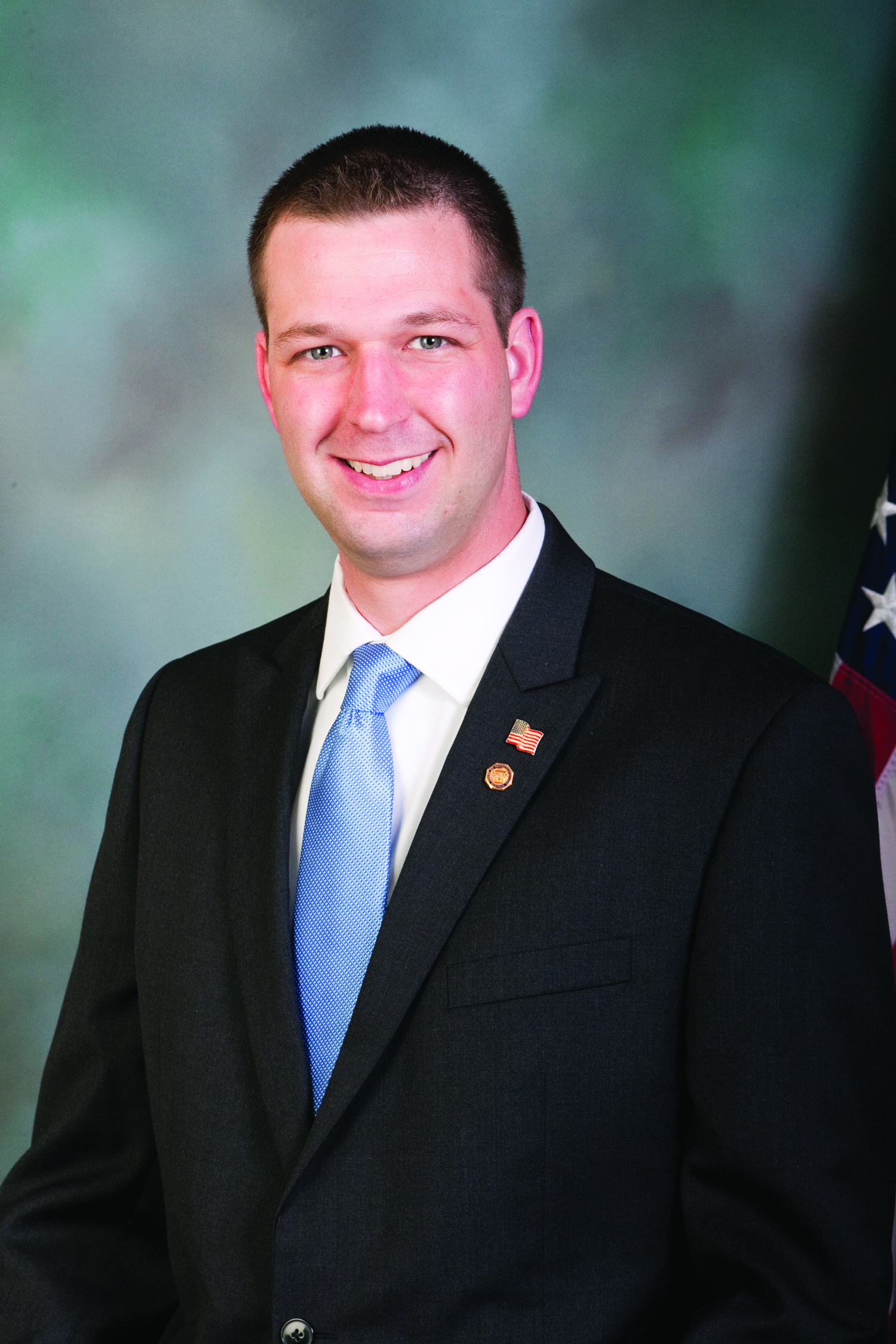 Gabler Supports Responsible, Pro-Taxpayer Budget