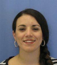 Fugitive of the Week: Kristen Marie Woods (Provided photo)