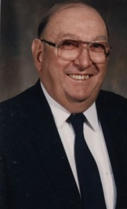 Obituary Notice: Charles B. Dearing Sr. (Provided photo)