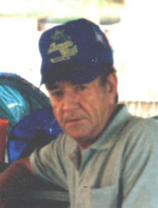 """Obituary Notice: Franklin H. """"Sparky"""" Bergey (Provided photo)"""