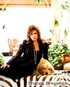 Tracey E. Bregman (Provided photo)