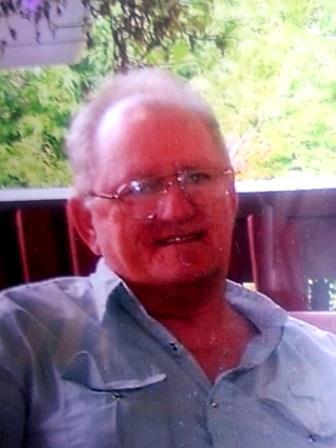 Obituary Notice: Charles E. Perks Sr. (Provided photo)