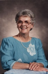 "Obituary Notice: Elizabeth A. ""Betty"" Norris (Provided photo)"