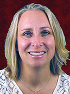 Dr. Jody Russell (Provided photo)