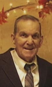 Obituary Notice: Luke L. Maines (Provided photo)