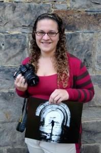Stephanie Errigo (Provided photo)