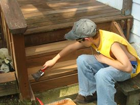 Philipsburg Area Residents to Get Free Home Repairs