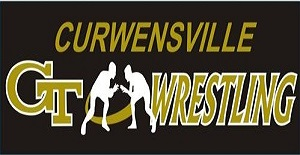 Curwensville Wrestlers Show Heart in 45-32 Loss To Ridgway