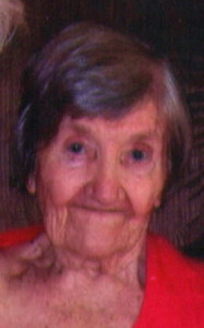 """Obituary Notice: Nastia """"Ann"""" Lego (Provided photo)"""