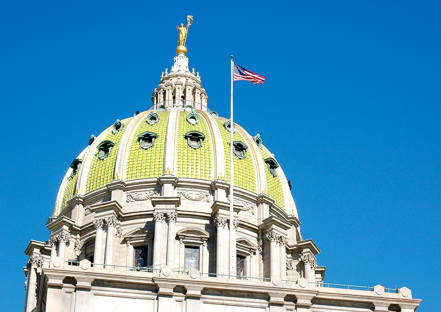 Budget Plan Investing in PA's Future Reaches Governor's Desk