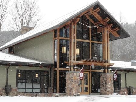 Holiday Open House Slated at Sinnemahoning State Park