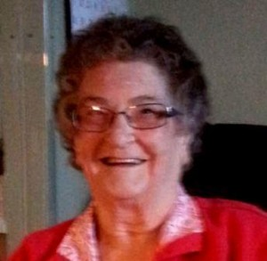 "Obituary Notice: Thelma ""Peg"" (Baer) Francisco (Provided photo)"
