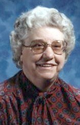 Obituary Notice: Paula Herbert Lefler Read (Provided photo)