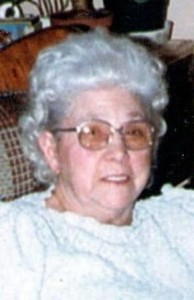 Obituary Notice: Elsie M. McKeown (Provided photo)