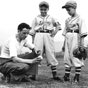 Little League Baseball® Celebrates 75th Anniversary