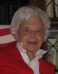 Obituary Notice: May J. Love (Provided photo)