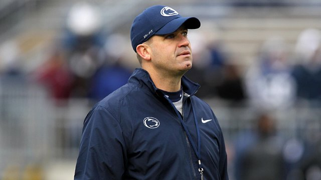 NBC Sports: Bill O'Brien Grew Frustrated with Penn State Politics