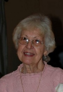 Obituary Notice: Patricia May Feight (Provided photo)