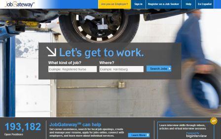 Job Gateway
