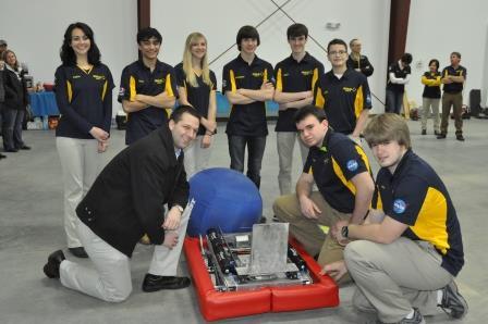 4-H DEADLOX Robotics Hosts Team Social, Prepares for Competition