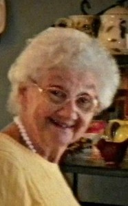 Obituary Notice: A. LaRue Gardner (Provided photo)