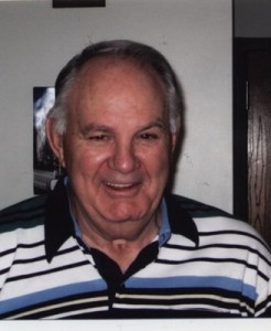 Obituary Notice: Barry D. Johnson (Provided photo)