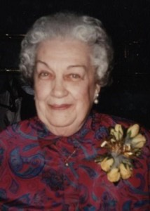 Obituary Notice: Eleanor J. Kester (Provided photo)