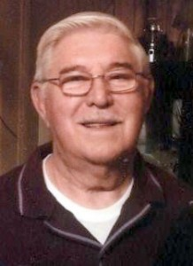 Obituary Notice: Paul F. Maines (Provided photo)