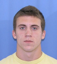 Fugitive of the Week: Brandon Scott Sass (Provided photo)
